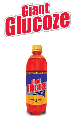 glucoze